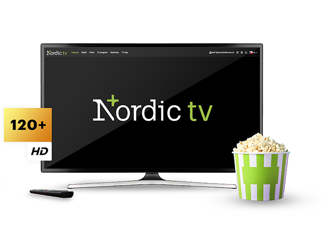 Nordic TV HD Plus