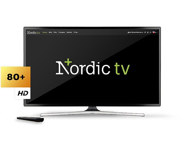 Nordic TV HD